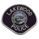 Lakewood Police Department, Colorado