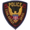 Coal Grove Police Department, Ohio