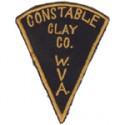 Clay County Constable's Office, West Virginia