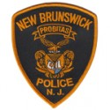 New Brunswick Police Department, New Jersey
