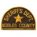 Nobles County Sheriff's Office, Minnesota