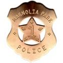 Magnolia Park Police Department, Texas