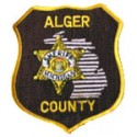 Alger County Sheriff's Department, Michigan