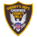 Cherokee County Sheriff's Office, Oklahoma