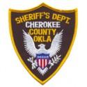 Cherokee County Sheriff's Office, Oklahoma