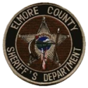 Elmore County Sheriff's Office, Alabama