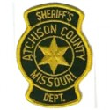 Atchison County Sheriff's Office, Missouri