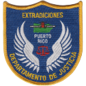 Puerto Rico Department of Justice, Puerto Rico