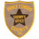 Prince Edward County Sheriff's Office, Virginia
