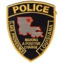 Lake Providence Police Department, Louisiana