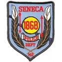 Seneca Police Department, Missouri
