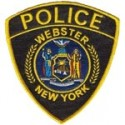 Webster Police Department, New York
