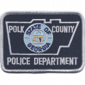 Polk County Police Department, Georgia