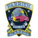 Parrish Police Department, Alabama