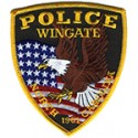 Wingate Police Department, North Carolina