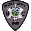 Mitchell County Sheriff's Office, North Carolina