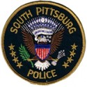 South Pittsburg Police Department, Tennessee