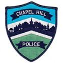 Chapel Hill Police Department, North Carolina