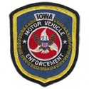 Iowa Motor Vehicle Enforcement, Iowa