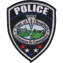Town of Brookfield Police Department, Wisconsin