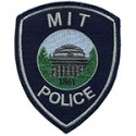 Massachusetts Institute of Technology Police Department, Massachusetts