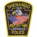 Shenango Township Police Department, Pennsylvania