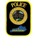 Bardstown Police Department, Kentucky