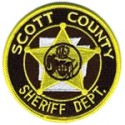 Scott County Sheriff's Office, Arkansas