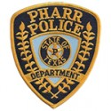 Pharr Police Department, Texas