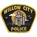 Willow City Police Department, North Dakota
