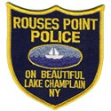 Rouses Point Police Department, New York