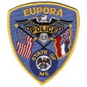 Eupora Police Department, Mississippi