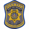 Westmoreland County Sheriff's Office, Pennsylvania