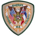 Union County Sheriff's Office, Mississippi