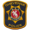 Cheyenne Police Department, Wyoming