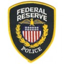 Federal Reserve Bank of Chicago - Detroit Branch Police, Michigan