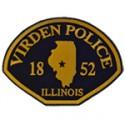 Virden Police Department, Illinois