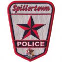 Spillertown Police Department, Illinois