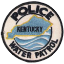 Kentucky Water Patrol, Kentucky
