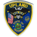 Upland Police Department, Indiana