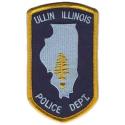 Ullin Police Department, Illinois