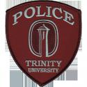 Trinity University Police Department, Texas