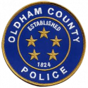 Oldham County Police Department, Kentucky