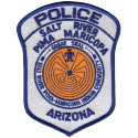 Salt River Police Department, Tribal Police