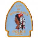 Monongahela City Police Department, Pennsylvania