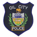 Oil City Police Department, Pennsylvania