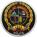 Boonville Police Department, North Carolina