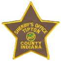 Tipton County Sheriff's Office, Indiana