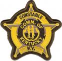 Whitley County Constable's Office, Kentucky