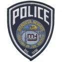 Mendota Heights Police Department, Minnesota